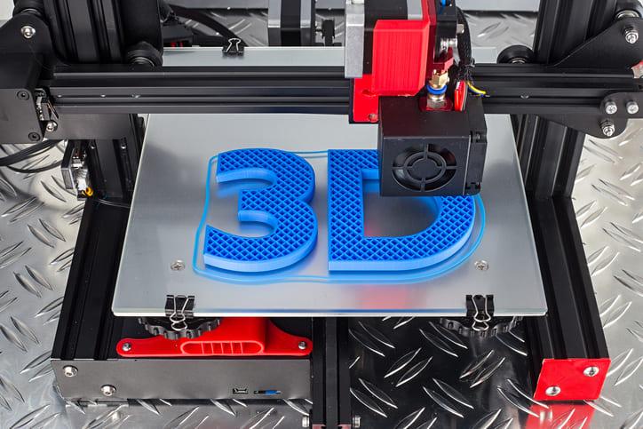 Impresora 3D | Cofidis Retail
