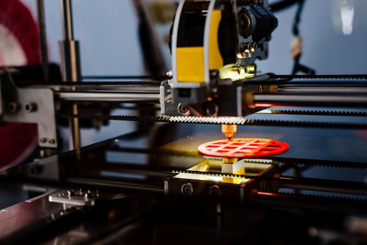 Qué son las impresoras 3D | Cofidis Retail
