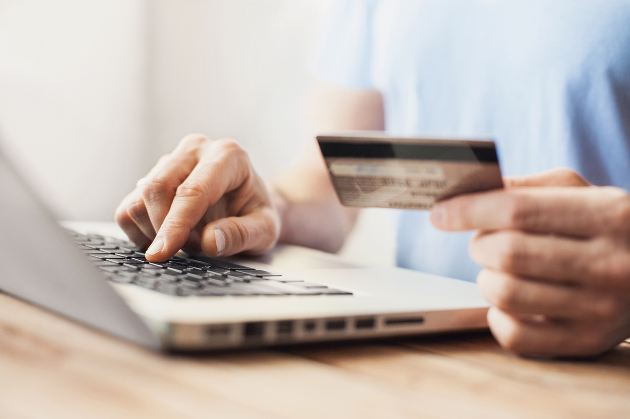 Comercio online | Cofidis Retail